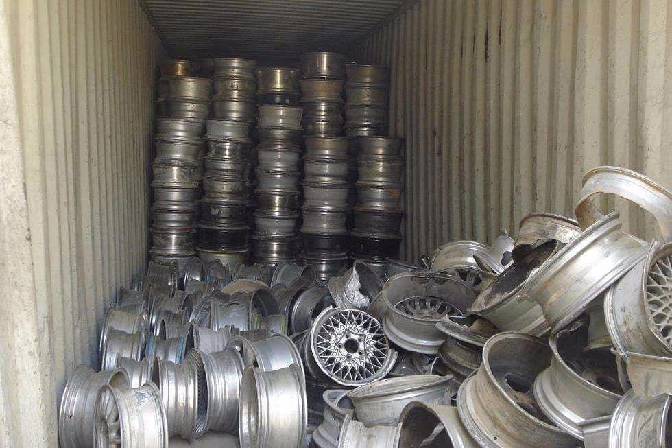 Алюминиевые диски Очаково Металл