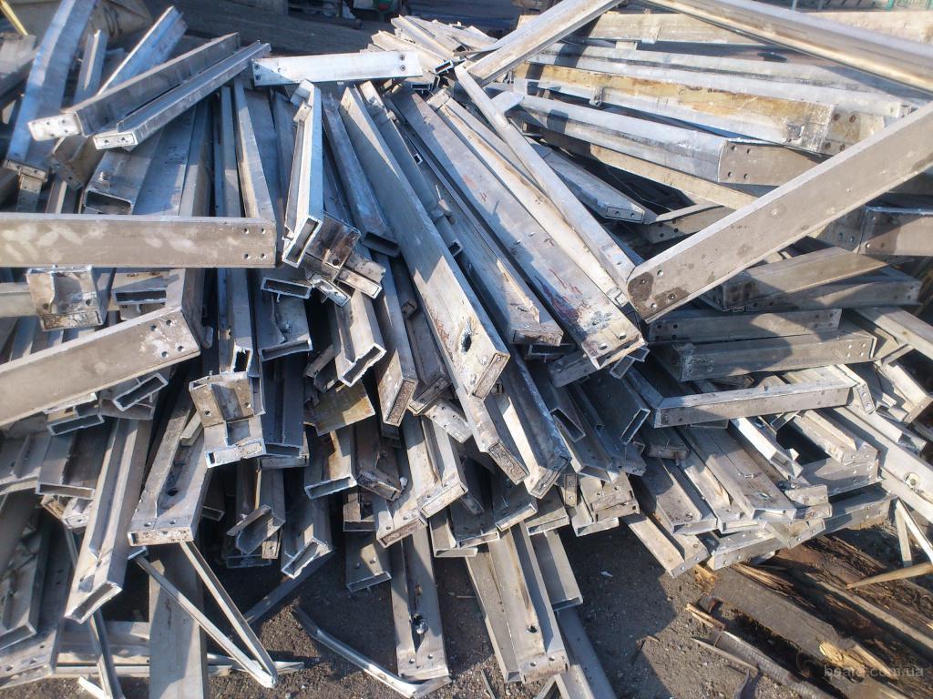 алюминиевые профиля очаково металл