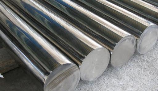 Приём легированной инструментальной стали
