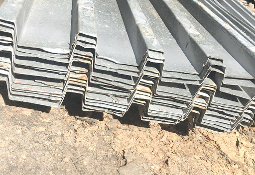 Конструкционная сталь Очаково Металл